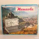 Radios antiguas: RADIO TRANSISTOR NANAOLA NUEVO. Lote 131364102