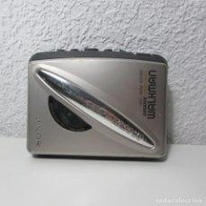 Radios antiguas - Walkman SONY WM-EX192 reproductor de casete Groove Mega Bass funcionando perfectamente - 131438054