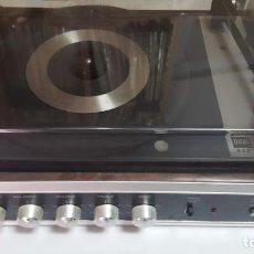 Radios antiguas: BETTOR EF-41 DUAL 420 AÑOS 60 FUNCIONANDO. Lote 131752134