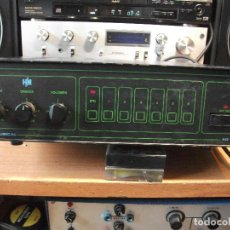 Radios antiguas: HILO MUSICAL AD 22S SAPEC SPAIN PEPETO ELECTRONICA VER FOTOS Y VIDEO¡. Lote 131896954