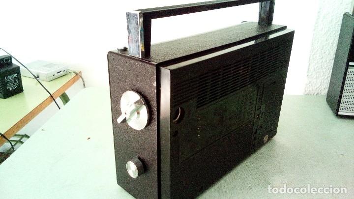 Radios antiguas: RADIO MULTIBANDAS VEF 206 - Foto 8 - 146029024