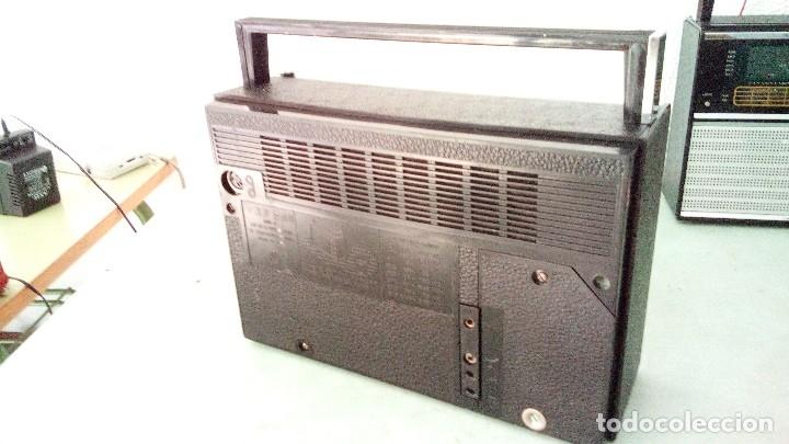 Radios antiguas: RADIO MULTIBANDAS VEF 206 - Foto 10 - 146029024