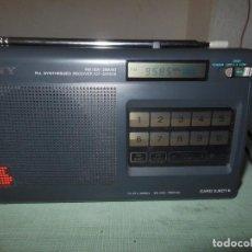 Radios antiguas: RADIO SONY ICF-SW800. Lote 132338462