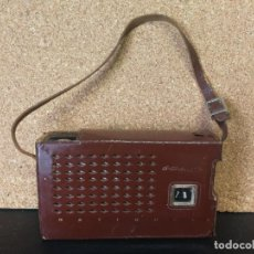 Radios antiguas: RADIO TRANSISTOR NATIONAL T50. Lote 132403398