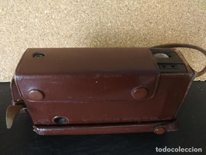 Radios antiguas: RADIO TRANSISTOR NATIONAL T50 - Foto 3 - 132403398