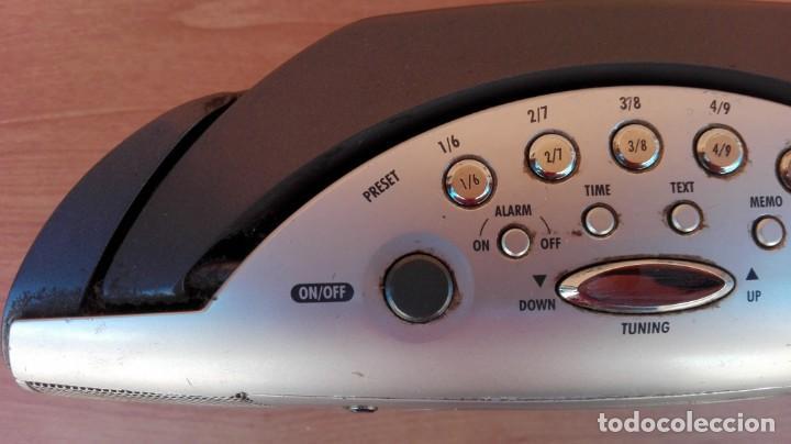 Radios antiguas: RADIO TRANSISTOR DIGITAL GRUNDIG CONCERT BOY 80 FUNCIONANDO - Foto 6 - 132572006