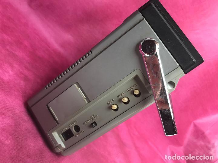 Radios antiguas: Radio-TV Años 70 de CROWN RADIO CORPORATION JAPON - Foto 3 - 139194349