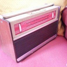 Radios antiguas: RADIO ASKAR. Lote 132669199