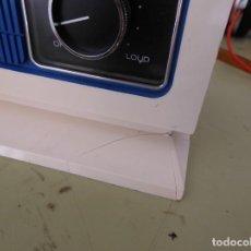 Radios antiguas: RADIO SONY 8F -11E. Lote 133054898