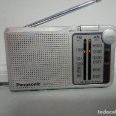 Radio antiche: 102-RADIO TRANSISTOR PANASONIC RF-P150. Lote 133354150