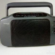 Radios antiguas: 78-RADIO TRANSISTOR THOMSON RT260. Lote 133540062