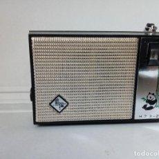 Radios antiguas: RADIO TRANSISTOR. Lote 133554154