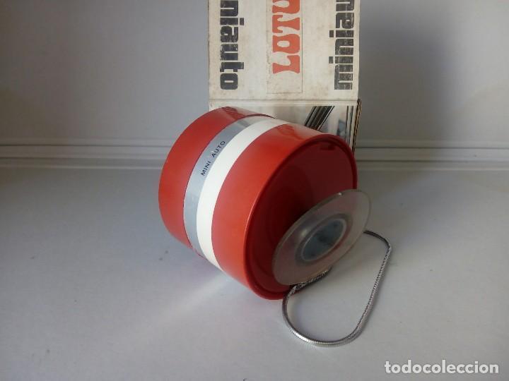 Radios antiguas: 280-Radio transistor Lotus miniauto - Foto 3 - 133624606