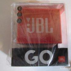 Radios antiguas: ALTAVOZ JBL GO NUEVO PRECINTADO BLUETOOTH. Lote 135025513