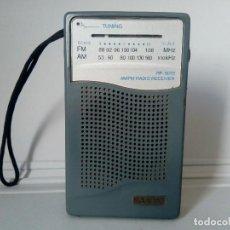 Radios antiguas: 39-RADIO TRANSISTOR SANYO RP 5072. Lote 133717674