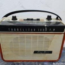 Radios antiguas: PIZON BROS.MOD.TRANSLATOR 1000. Lote 134075518