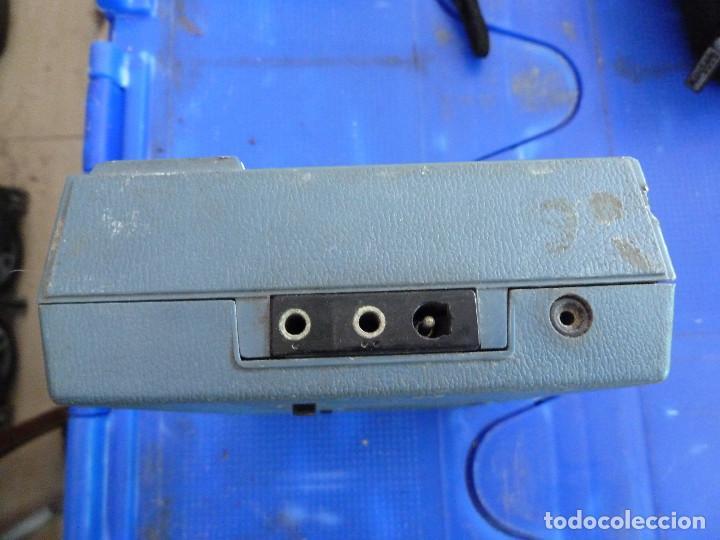 Radios antiguas: RADIO TRANSISTOR NATIONAL PANASONIC 8 TRANSISTOR - Foto 5 - 134844630
