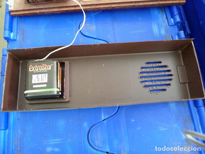 Radios antiguas: RADIO TRANSISTOR RADI-76 - Foto 9 - 134866766