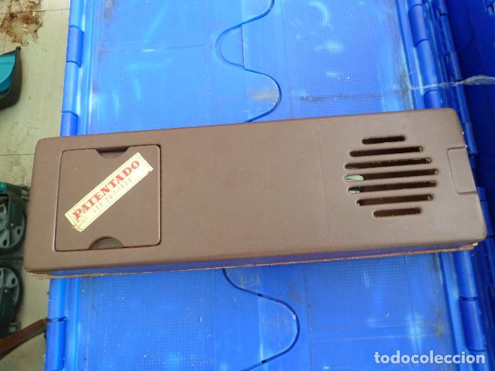 Radios antiguas: RADIO TRANSISTOR RADI-76 - Foto 13 - 134866766