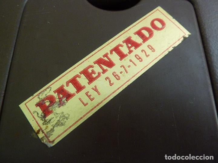 Radios antiguas: RADIO TRANSISTOR RADI-76 - Foto 14 - 134866766