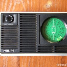 Radios antiguas: RADIO PHILIPS NO FUNCIONA. Lote 135038198