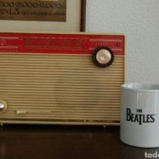 Radios antiguas: ANTIGUA RADIO ASKAR. Lote 135226658