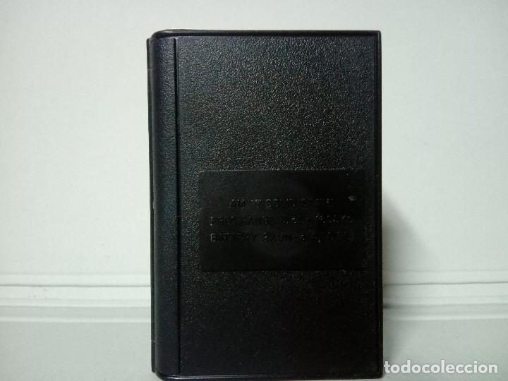 Radios antiguas: 298-Radio transistor Lotus Pocket mini - Foto 3 - 135235082