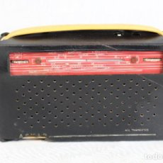 Radios antiguas: ASKAR ALL TRANSISTOR. Lote 135284218