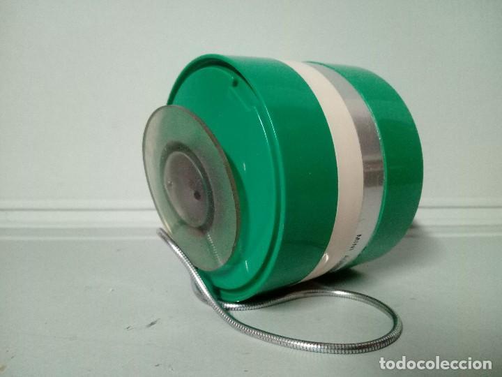 Radios antiguas: Radio transistor Lotus mini radio - Foto 3 - 135384242