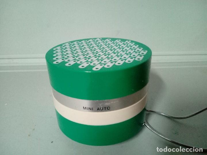 Radios antiguas: Radio transistor Lotus mini radio - Foto 4 - 135384242