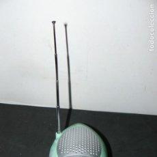 Radios antiguas: RADIO DESPERTADOR DIGITAL DE IVES ROCHE AÑO 2005. Lote 135688503