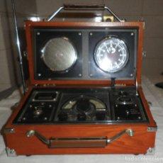 Radios antiguas: RADIO SPIRIT SAN LOUIS EN FUNCIONAMIENTO. Lote 136405542