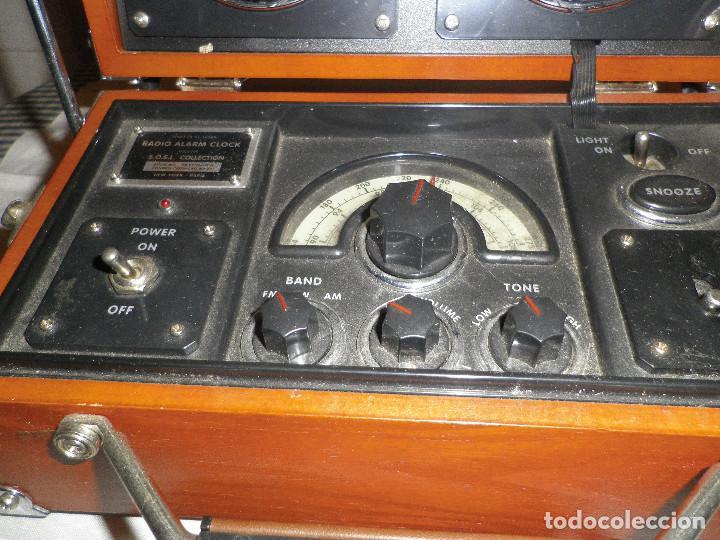 Radios antiguas: radio spirit San Louis en funcionamiento - Foto 2 - 136405542