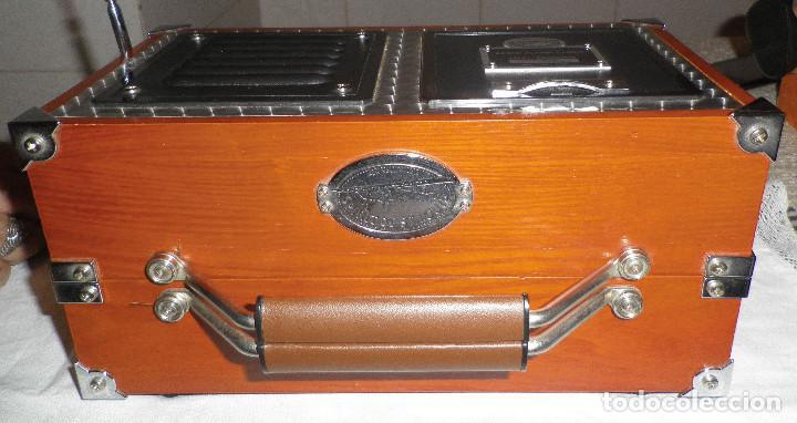 Radios antiguas: radio spirit San Louis en funcionamiento - Foto 3 - 136405542