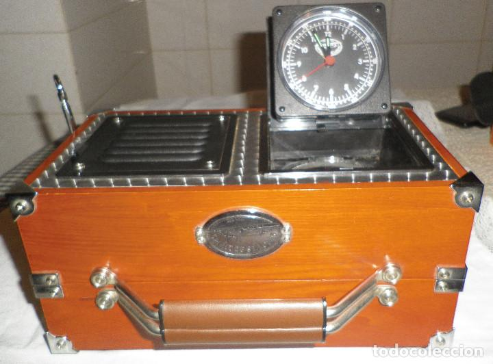 Radios antiguas: radio spirit San Louis en funcionamiento - Foto 4 - 136405542