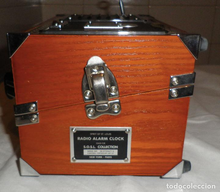 Radios antiguas: radio spirit San Louis en funcionamiento - Foto 5 - 136405542