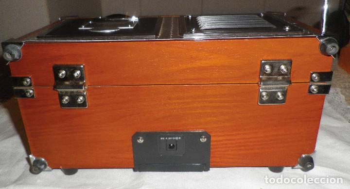 Radios antiguas: radio spirit San Louis en funcionamiento - Foto 6 - 136405542