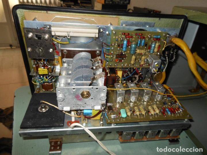 Radio Sailor Type 66t