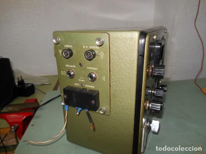Radios antiguas: RADIO SAILOR TYPE 66T - Foto 12 - 136516922