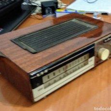 Radios antiguas: RECEPTOR UHF. INTER. Lote 136521032