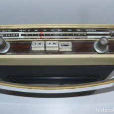 Radios antiguas: ANTIGUO TRANSISTOR MARCA -SHARP -. Lote 137326850