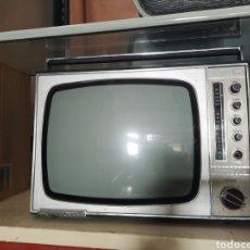 Radios antiguas: TELEVISOR VINTAGE, ANGLO TP12 124. Lote 137639044