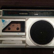 Radios antiguas - Radiocasette - 137684794