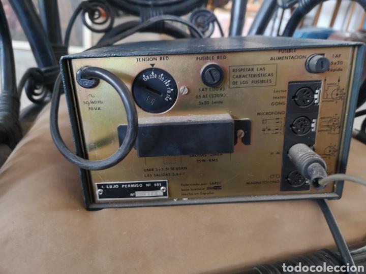 Radios antiguas: HILO MUSICAL HM - Foto 4 - 137701828
