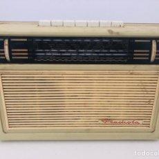 Radios antiguas: RADIOLA RA 401T. Lote 137912454