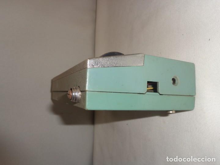 Radios antiguas: Radio Portatil 8 Standard All Wave Transistor 8 - Japan - Foto 2 - 138008462