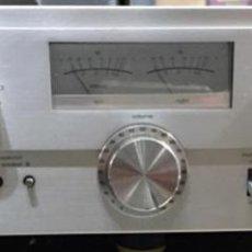 Radios antiguas: THOMSON AMPLIFICADOR HI-FI - FUNCIONANDO ( VER LAS FOTOS ). Lote 138226898