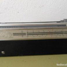 Radios antiguas: RADIO VANGUARD SUPER RANGER. Lote 138622662