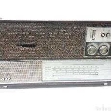 Radios antiguas: INTER. TRANSISTOR 10. AÑOS 70. FUNCIONA. Lote 138989106