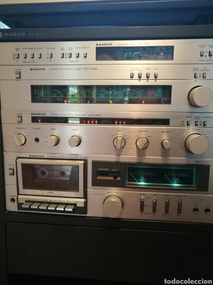 EQUIPO DE MÚSICA (Radios, Gramófonos, Grabadoras y Otros - Transistores, Pick-ups y Otros)